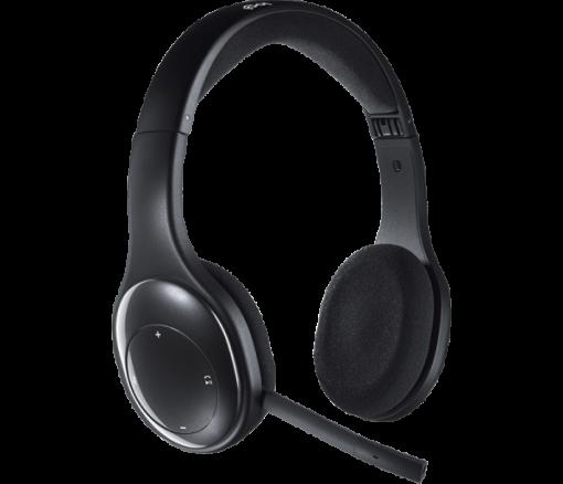Logitech H800 Wireless Headphone