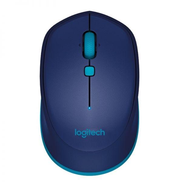 Logitech M357 Bluetooth Mouse