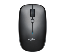 Logitech M557 Wireless Mouse Bluetooth