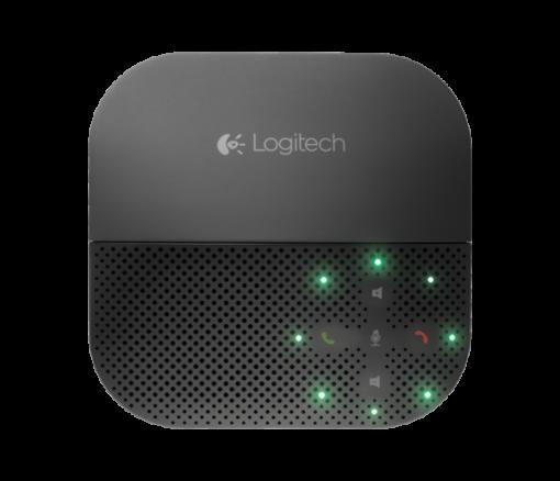 Logitech P710E Wireless Mobile Speaker