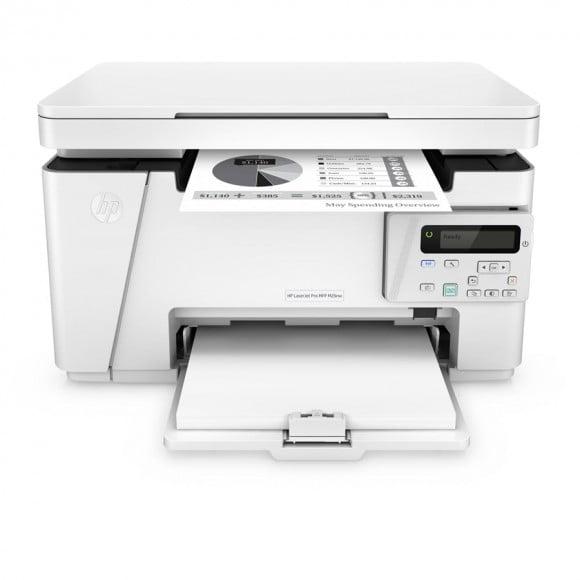 HP LaserJet Pro MFP M26nw Wireless Printer