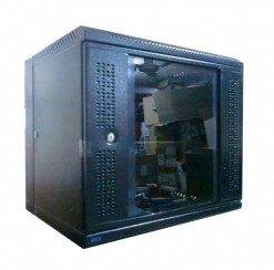 Matrix 12U 600 x 600 Double Section
