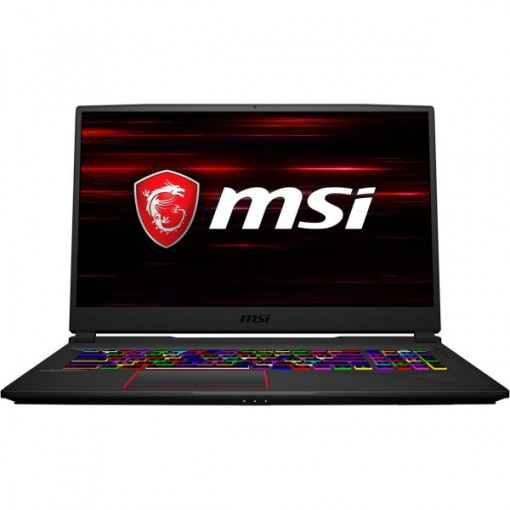 MSI GE75 Raider 8SF Ci7 8th 16GB 1TB 512GB 17.3 8GB GPU Win10*