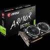 MSI Nvidia GeForce GTX 1070 Ti Armor 8GB