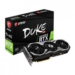 MSI Nvidia GeForce RTX 2080 DUKE OC 8GB