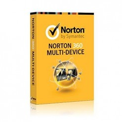 Norton 360 Multi Devices for 3 Users