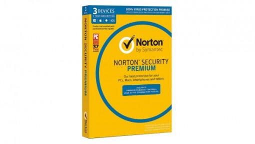 Norton Internet Security3 Users