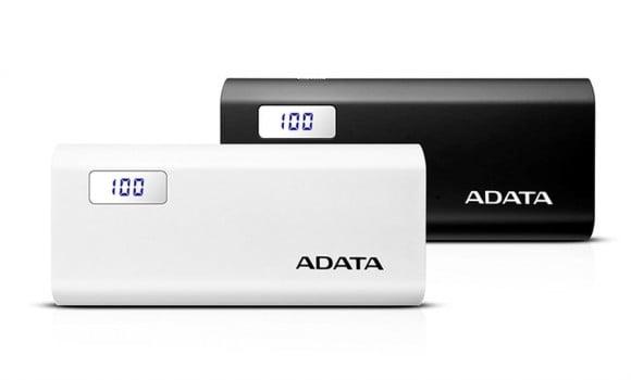 ADATA P12500D 12500mAH Power Bank