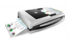 Plustek SmartOffice PL3060 ADF Scanner