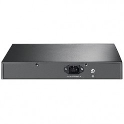 TP-Link TL-SG1008PE - 8-Port Gigabit Desktop/Rackmount Switch with 8-Port PoE+