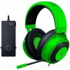 Razer Kraken TE Tournament Edition Gaming Headset - Green - RZ04-02051100-R3M1 - For PC, PS4, Xbox One, Switch, & Mobile Devices