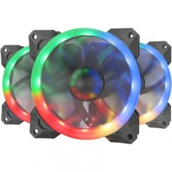 Redragon GC-F008 Computer Case 120mm PC Cooling Fan