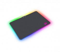 Redragon P010 Aurora RGB LED Gaming Mouse Pad