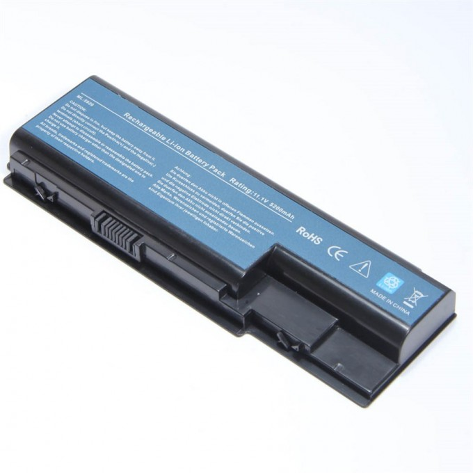 Replacement Battery For Acer Aspire 5220 5320 5520 5710 5720 5720Z 5920 7730
