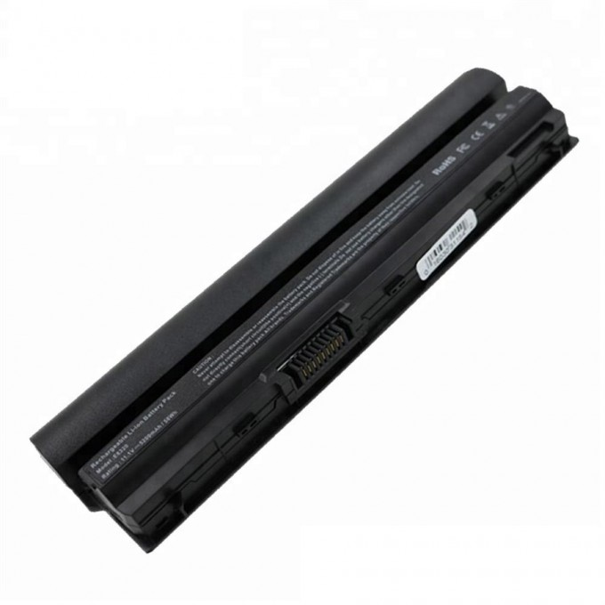 Replacement Battery for Dell Latitude E6120, E6220, E6230, E6320, E6330 Laptop