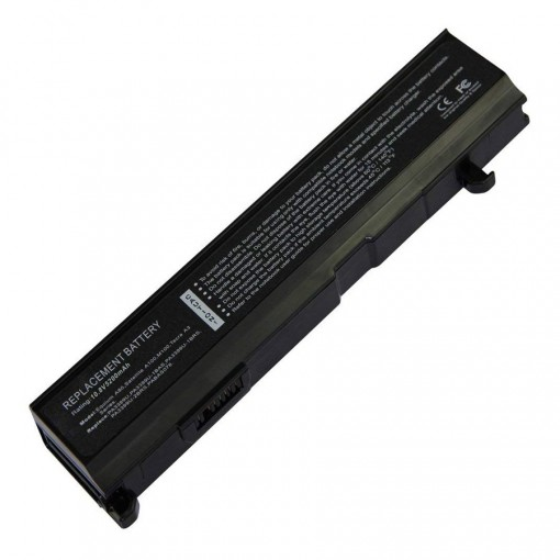 Replacement Battery For Toshiba PA3399U PA3400U PA3478U PA3399 Satellite A105-S4204 a105-s4304