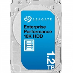 Seagate Enterprise Performance 10K HDD (Savvio 10K) 512N SED  - ST900MM0178 - 900GB - Encryption - SAS 12Gb/s