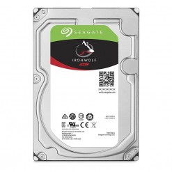 "Seagate IronWolf ST6000VN0033 6TB SATA 6.0Gb/s 3.5"" Internal NAS Hard Drive"