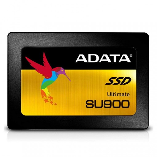 "ADATA SU900 256GB 2.5"" SATA 6Gb/s 3D NAND Solid State Drive SSD ASU900SS-256GM-C"
