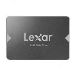 """Lexar NS100 2.5"""" SATA III (6Gb/s) SSD 120GB LNS100-120RB"""
