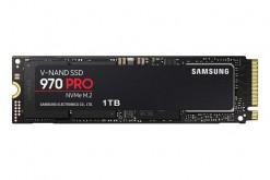 Samsung 970 Pro 1TB M2