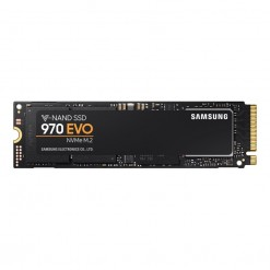 Samsung SSD 970 EVO NVMe M.2 500GB