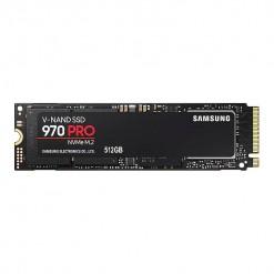 Samsung SSD 970 PRO NVMe M.2 512GB
