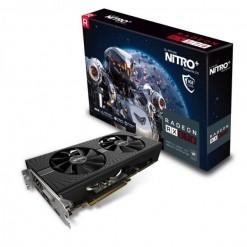 Sapphire Radeon RX570 +NITRO 8GB GDDR5