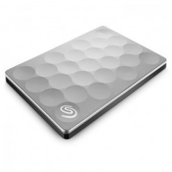 Seagate Backup Plus 2TB Ultra Slim