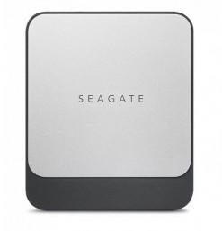 Seagate Compact 500GB SSD