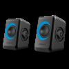 SonicGear Quatro 2 -  2.0 USB Speaker