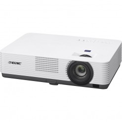 Sony VPL-DX241 - 3,300 Lumens XGA Desktop Projector