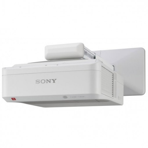 Sony VPL-SW536 3,100 Lumens WXGA Ultra Short Throw Projector