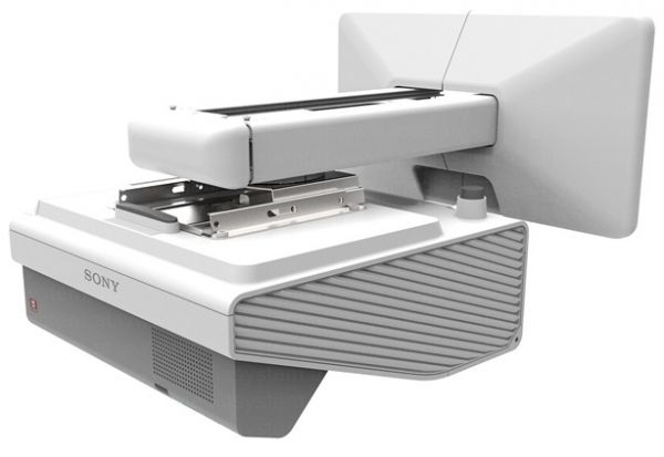 Sony VPL-SW536 3100