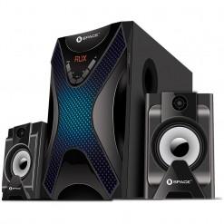 Space BL-955 BLAST 2.1 Wireless Speaker