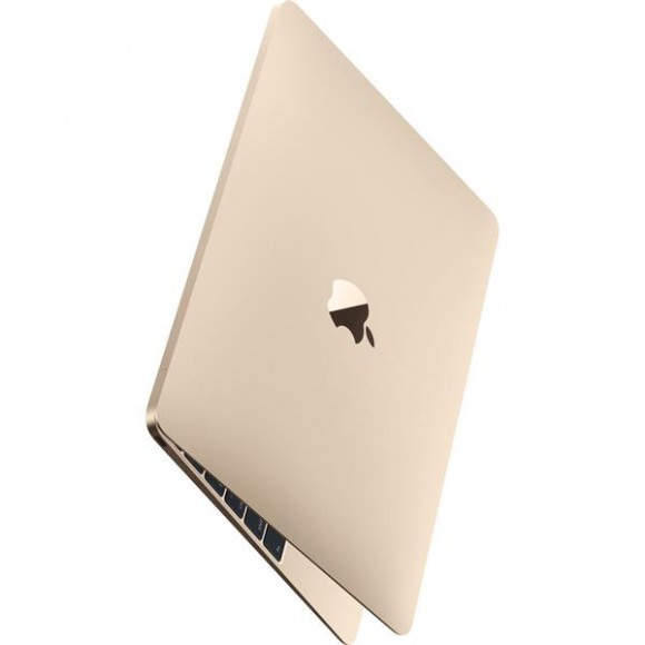 "Apple MacBook MNYK2 / MNYF2 12"" Laptop - Gold / Space Gray"