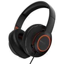 SteelSeries 150 Siberia Headphone