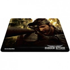 SteelSeries QcK Mass Sudden Attack Mouse Pad