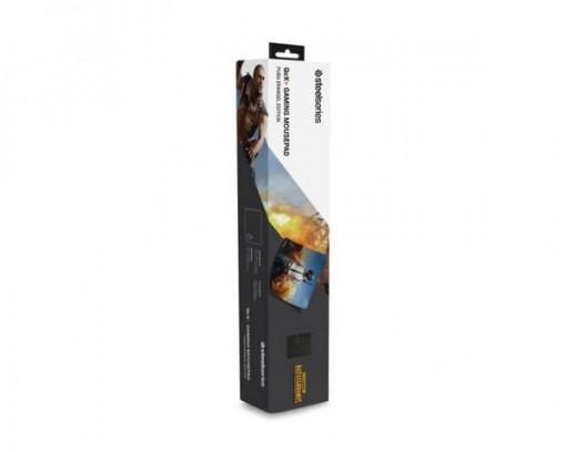 Steelseries Qck + PUBG Erangel Edition Mouse Pad