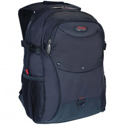 Targus 15.6-inch Revolution Element Backpack (Black) - TSB227APA-70