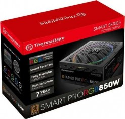 Thermaltake 850W Smart Pro RGB