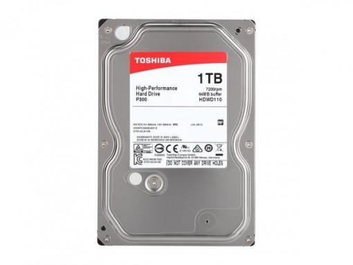 Toshiba 1TB 7200RPM