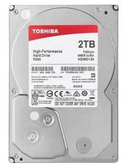 Toshiba 2TB 7200RPM