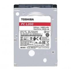 "Toshiba PC L200 1TB 2.5"" SATA Laptop PC Hard Drive HDWL110UZSVA"