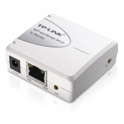 TP-Link TL-PS310U Single USB2.0 Port MFP and Storage Server