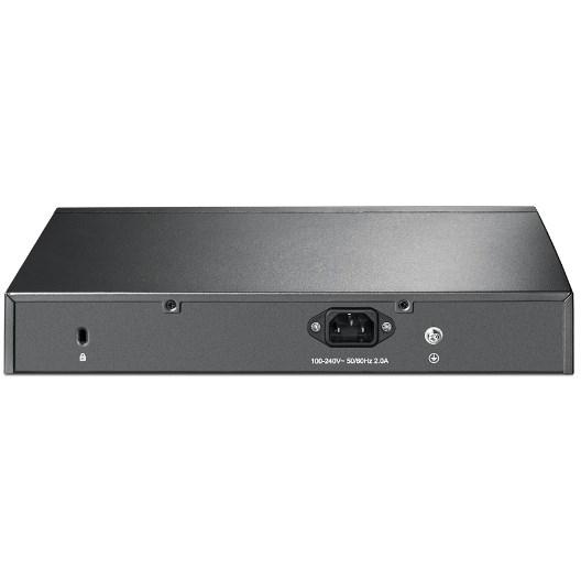 TP-Link TL-SG1016PE - 16-Port Gigabit Easy Smart PoE Switch with 8-Port PoE+