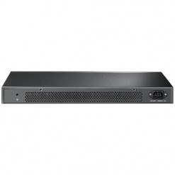TP-Link TL-SG1024 - 24-Port Gigabit Rackmount Switch