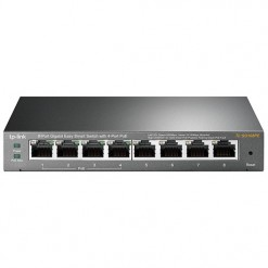 TP-Link TL-SG108PE - 8-Port Gigabit Easy Smart Switch  with 4-Port PoE