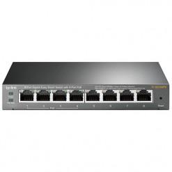 TP-Link TL-SG108PE - 8-Port Gigabit Easy Smart Switch  with 4-Port PoE