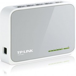 Tplink SF1005D Desktop Switch 5-Port